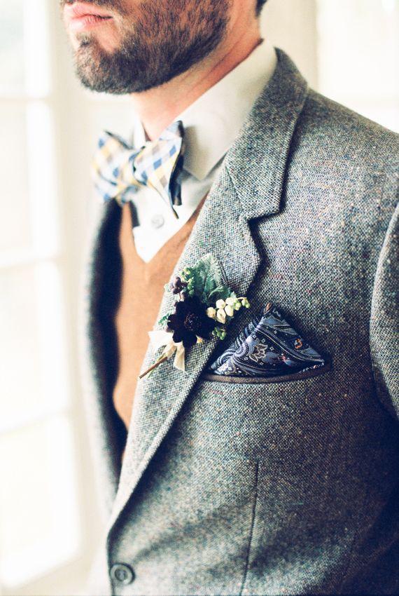 Свадьба - Groom Essentials