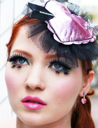Свадьба - 20 Pretty Barbie Doll Makeup Ideas For Sweet Hearts