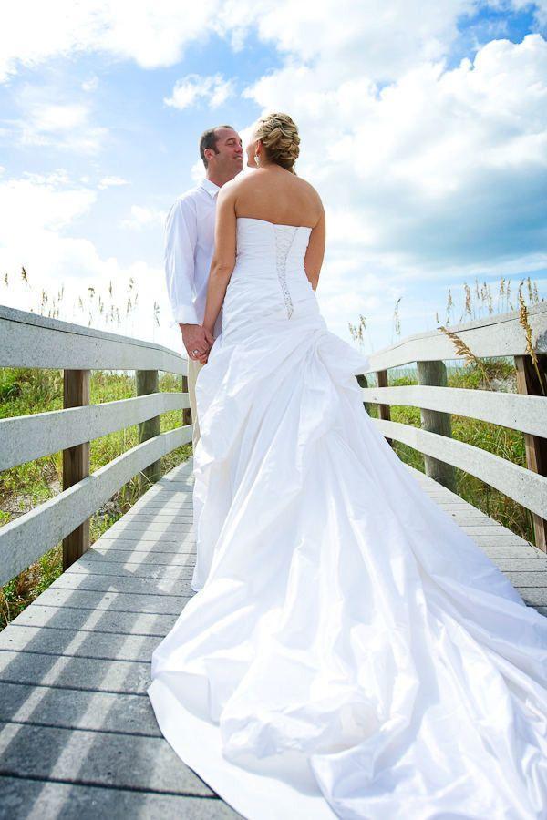 Wedding - Weddings-Bride-Lace