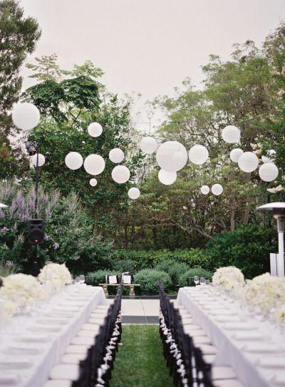 Hochzeit - Classic Pacific Palisades Wedding