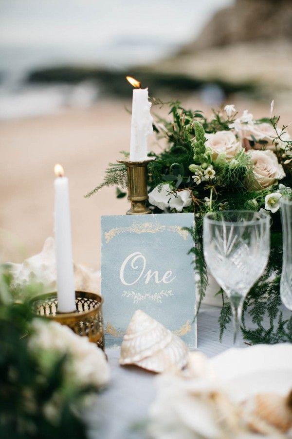 Свадьба - Centerpieces & Table Decor