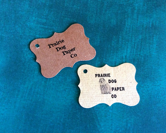 Свадьба - Small ornate price tags,personalized, custom printing, labels, tag set of 100, 1 3/4 x 1 1/4 jewelry tag, wedding favor
