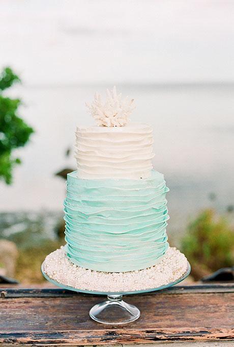 Свадьба - Beach Wedding Ideas