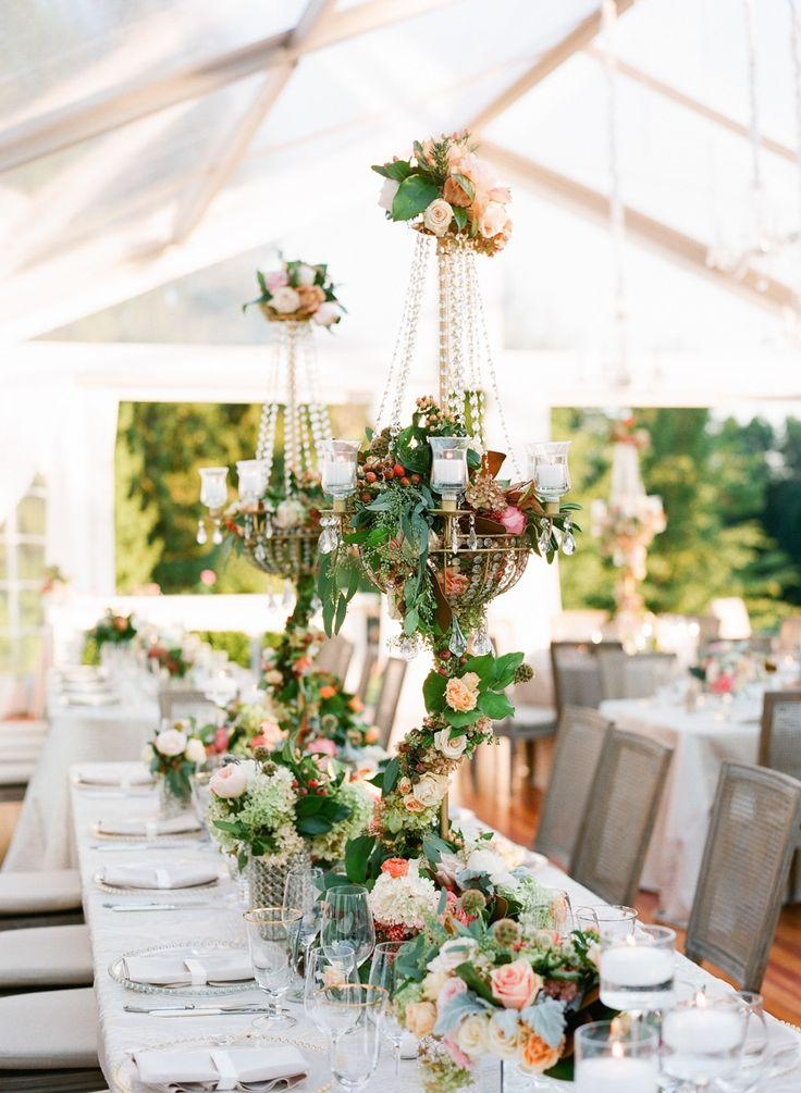 Mariage - TABLE SETTING