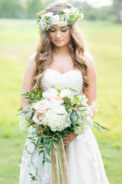Wedding - Country Chic Inspired Wedding Editorial