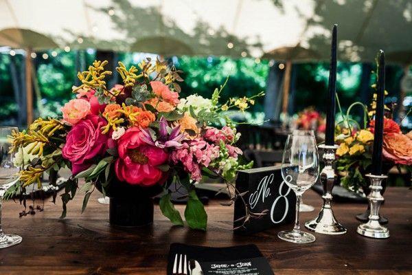 Hochzeit - Centerpieces & Table Decor