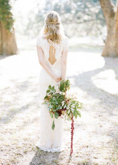 زفاف - Bohemian Jewel Toned Savannah Wedding Inspiration