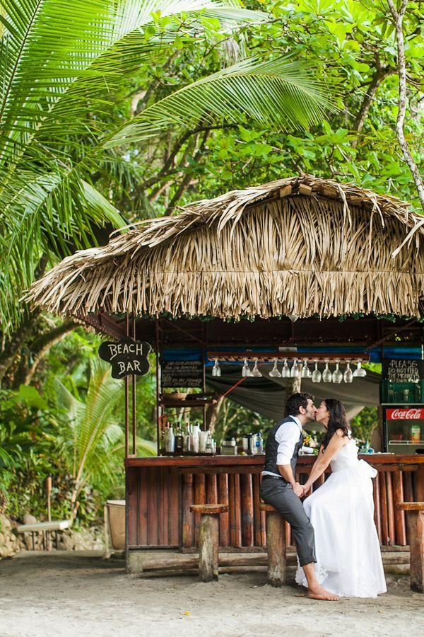 Wedding - Secluded Costa Rica Wedding