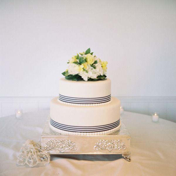 زفاف - Romantic Nautical Cape Cod Wedding