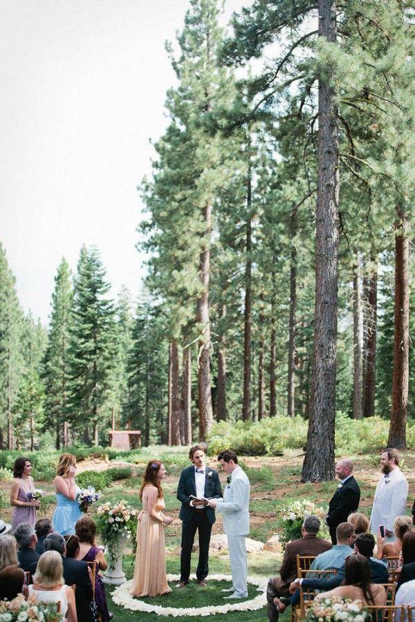 Свадьба - Ceremony