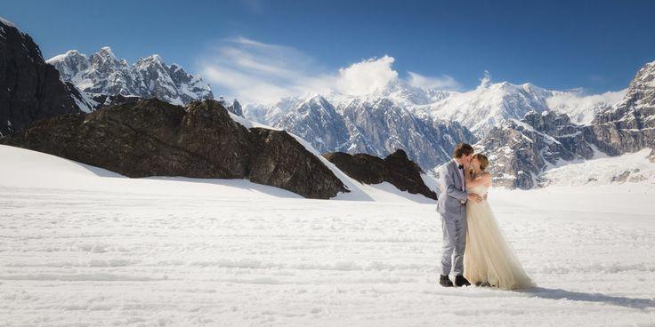 Wedding - Scenic Wedding Photos