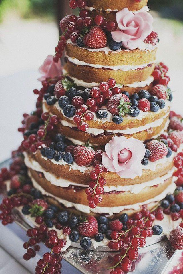 زفاف - Food