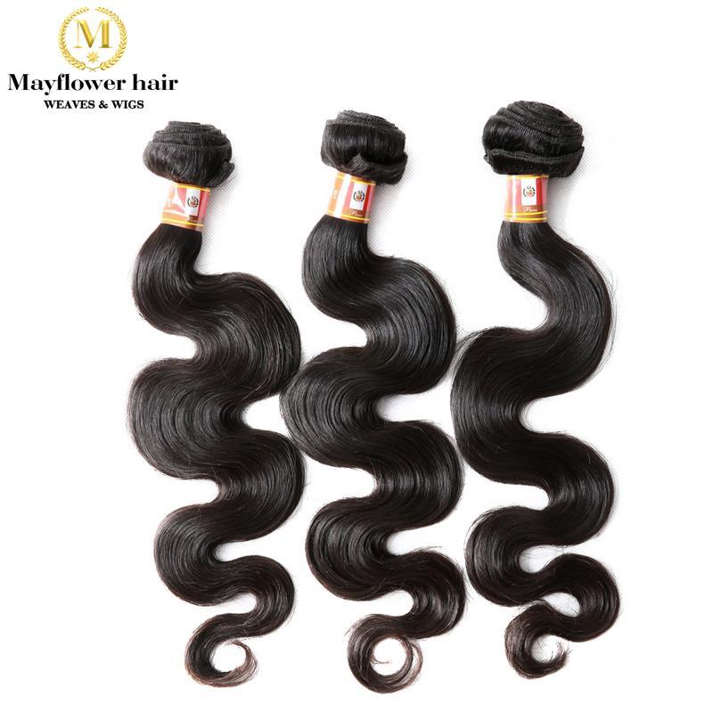 Hochzeit - Unprocessed Peruvian Hair Bundles Body Wave