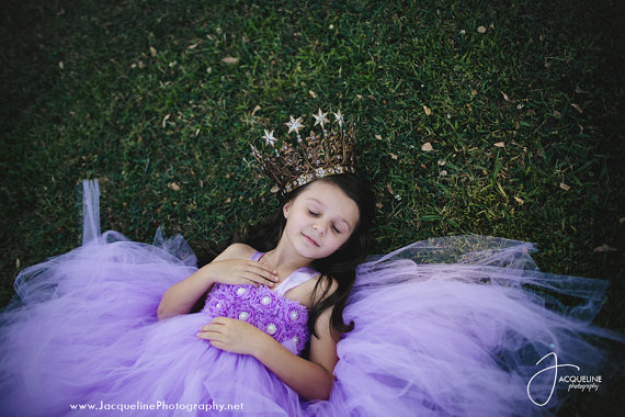 ee2486838 Lavender/Lilac/Light Purple Flower Girl Dress Tulle Dress Wedding Dress  Birthday Dress Toddler Tutu Dress 1t 2t 3t 4t 5t Morden Wedding