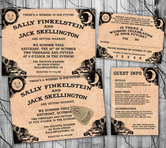 Ideas For Halloween Invitations for best invitations ideas