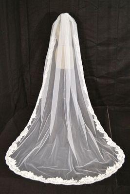 Wedding - Romantic Vintage-Inspired Veils