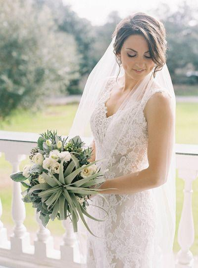 Wedding - Elegant Lowndes Grove Plantation Wedding