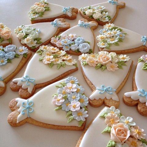 Mariage - ♥♥♥ Cookies ♥♥♥