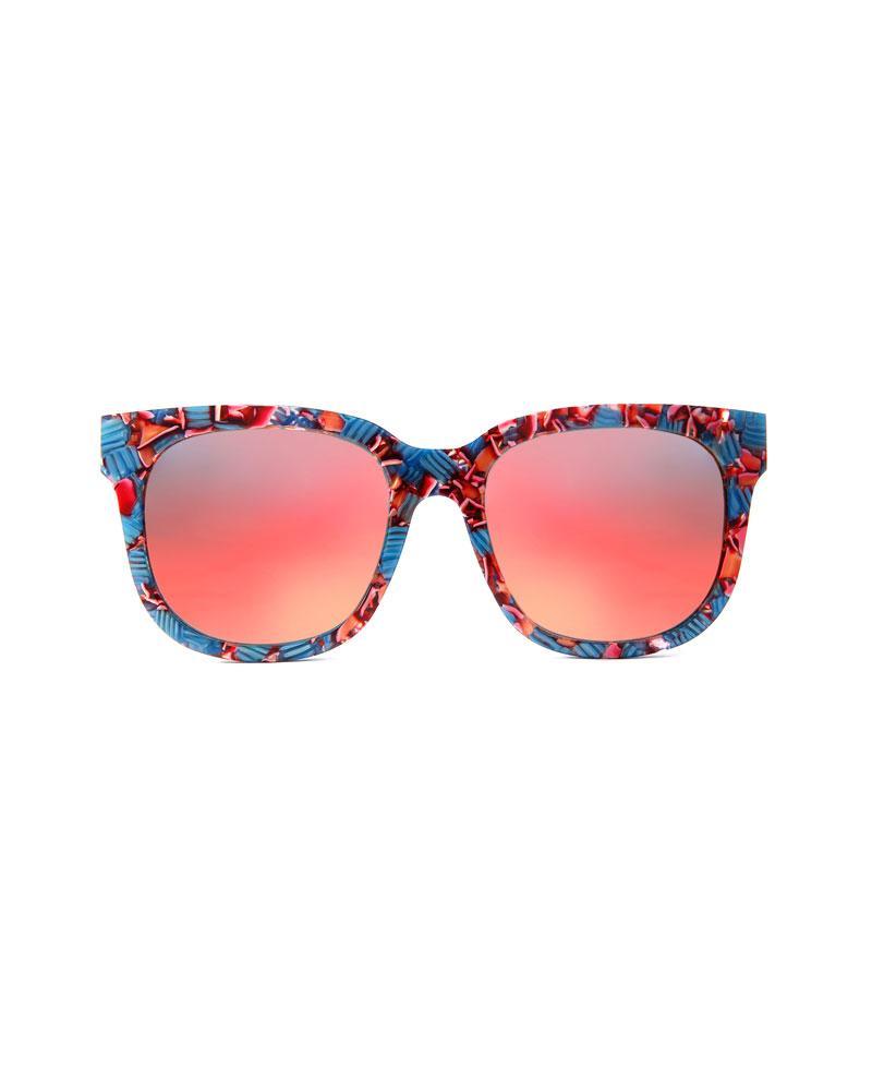 48d63585d6 Gentle Monster Sunglasses DIDI D BRD1(M) Floral Blue Frames  2338056 ...