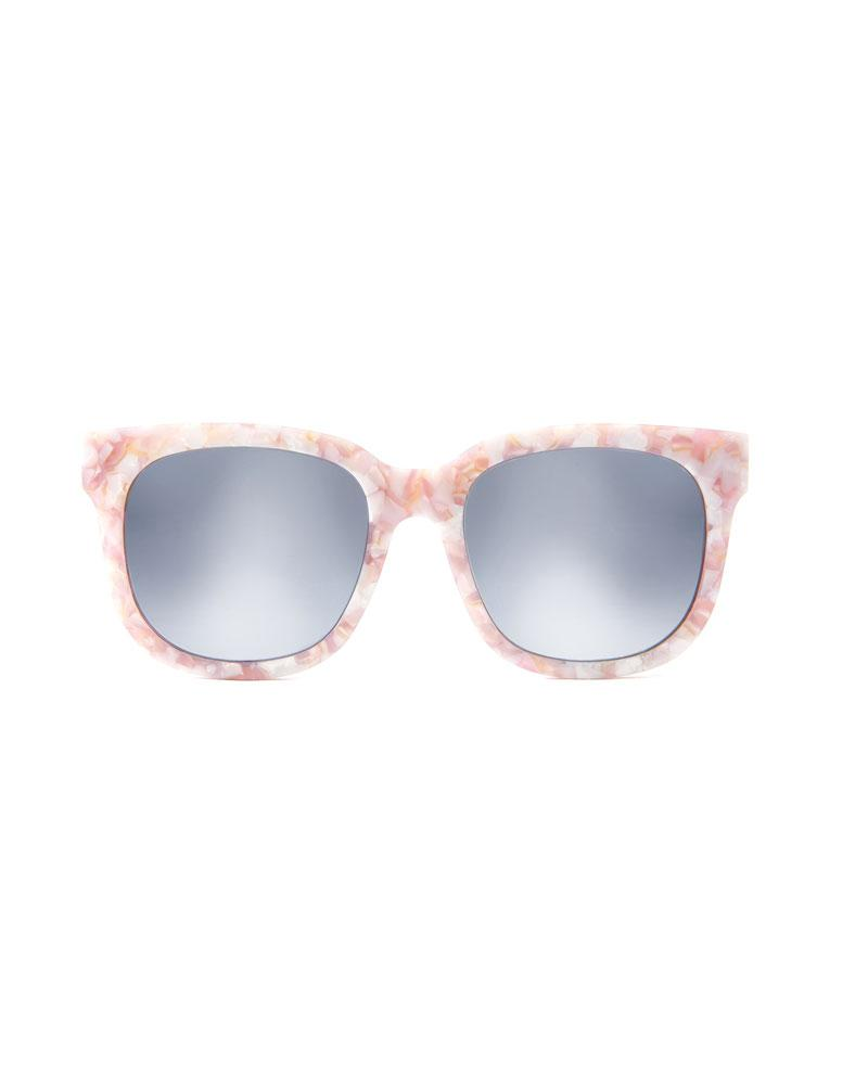 62270c8d504b32 Gentle Monster Sunglasses DIDI D P5(M) Floral Multi Pink #2338057 ...