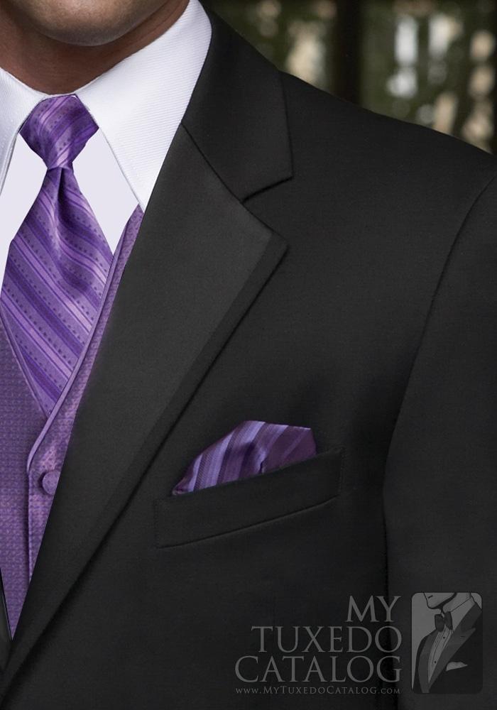 Wedding - Passionte Purple