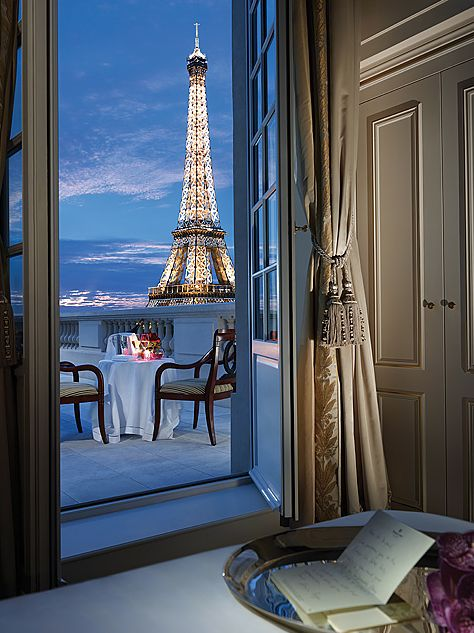 Mariage - Beautiful Rooms
