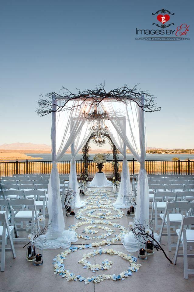 Свадьба - Las Vegas Garden Weddings