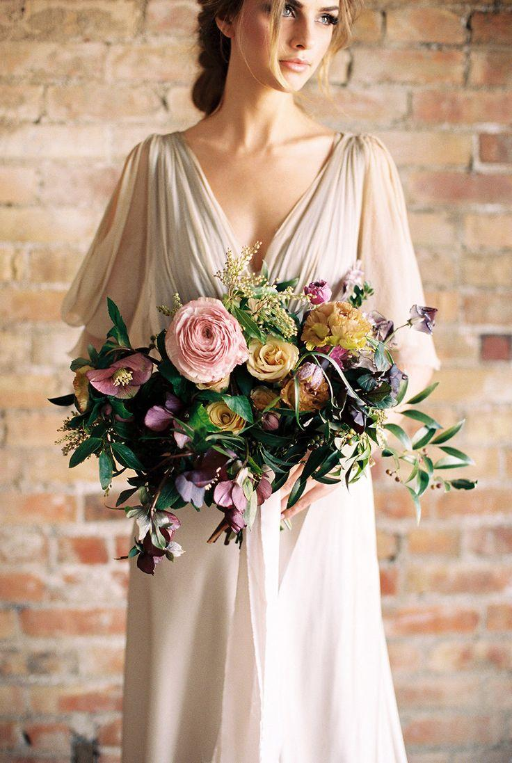 Wedding - Flowers -  Bouquets