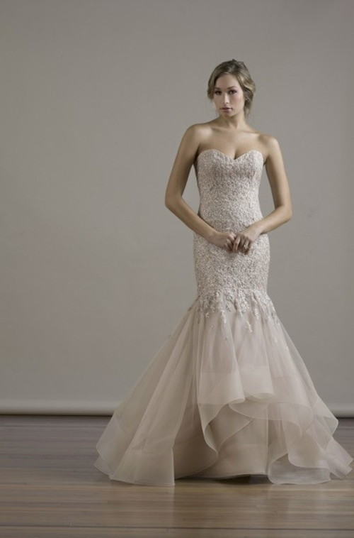 Свадьба - Liancarlo Fall 2015 Bridal Collection