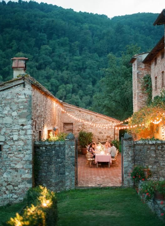Mariage - Outdoors