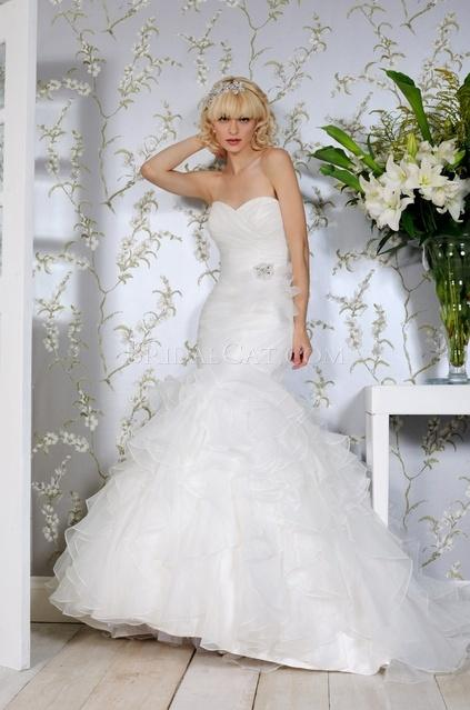 Wedding - Wedding Dress 2015 Rosa Couture Style Diego