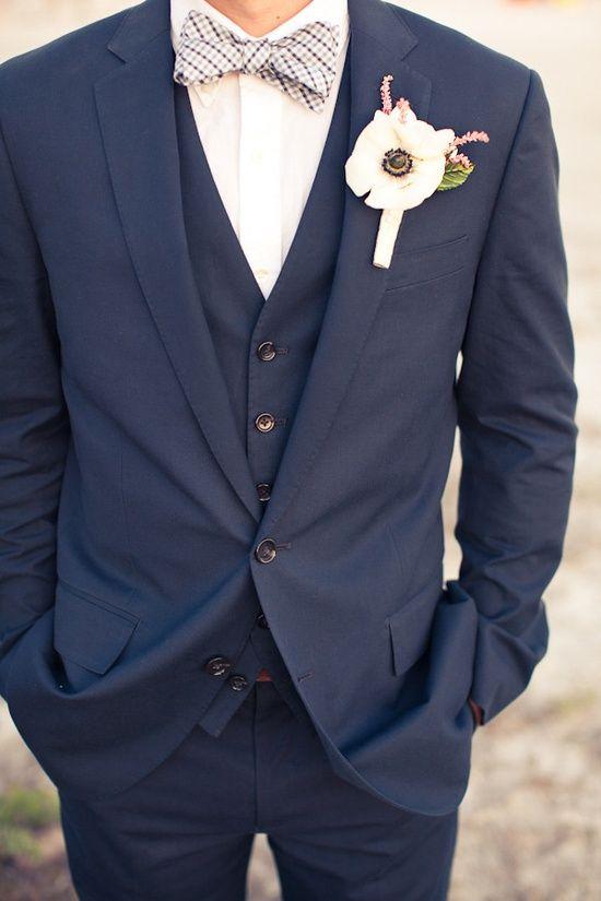 Wedding - Grooms And Groomsmen