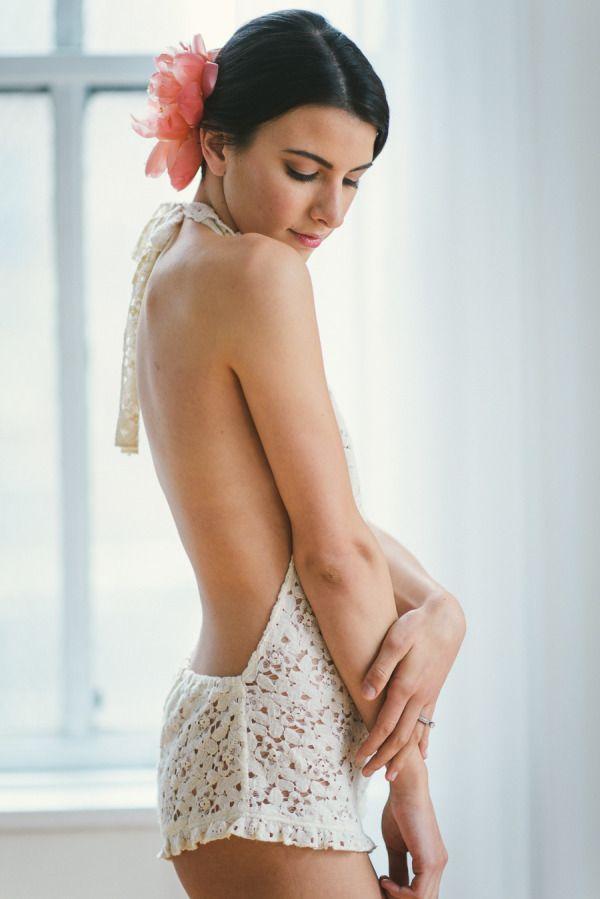 Свадьба - Boudoir Session Inspiration for the Most Elegant & Romantic Photos