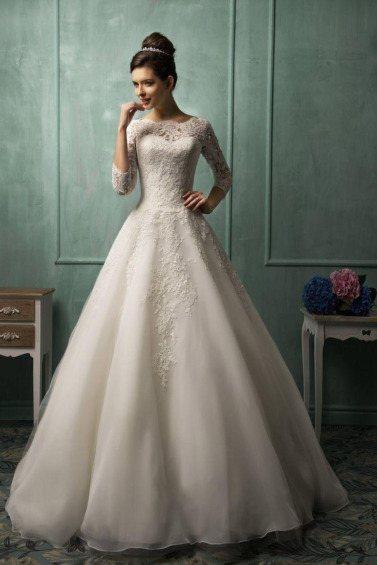 Свадьба - Amelia Sposa Wedding Dress