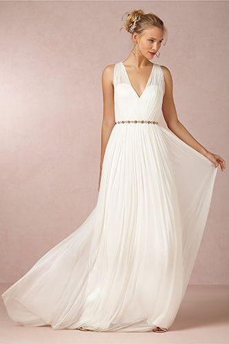 Dress - 16 Seriously Cool Wedding Dresses #2339284 - Weddbook