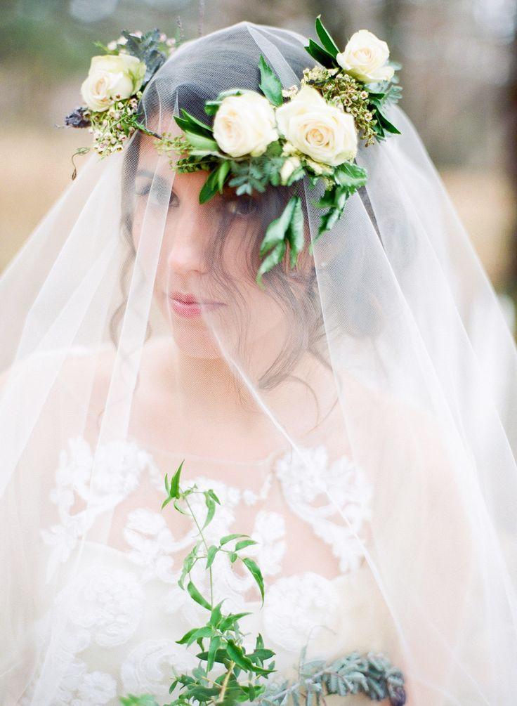 Mariage - ❥Tocados Y Velos De Novias ❥