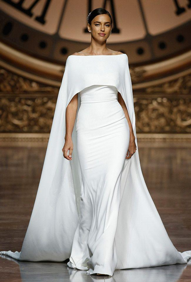 Hochzeit - Favorite Wedding Dresses From Barcelona Bridal Week