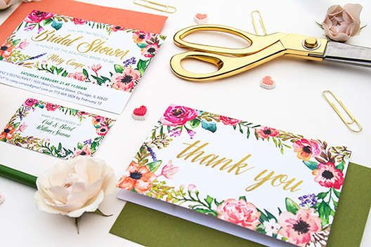 Wedding - Invitations   Stationery