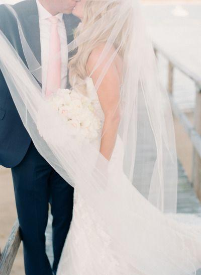 Mariage - Cape Cod Wedding At Wequassett Resort