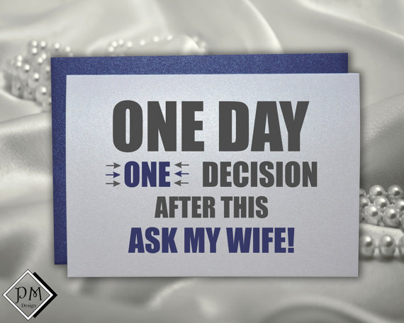 Funny Will You Be My Groomsman Card For Bachelor Party ...