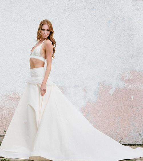 Wedding - Tara LaTour 2015 Wedding Dresses