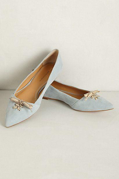 Mariage - Frenchie Flats