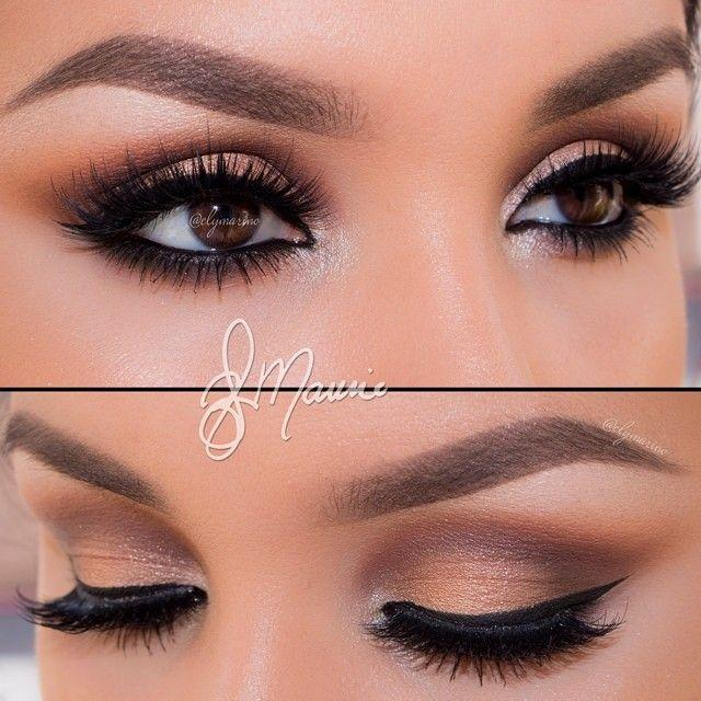 maquillage mariage simple