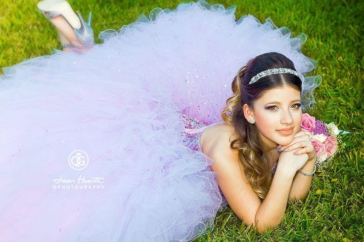 Mariage - Houston Quinceaneras - Juan Huerta Photography