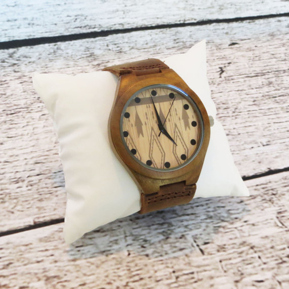 personalized wood wrist watch custom groomsmen gift personalized wood wrist watch custom groomsmen gift accessories fathers day gift best man gifts for men engraving mw3
