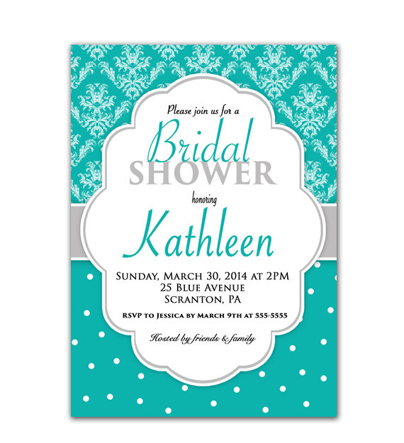 jewelry party invitations | feliciaday, Party invitations