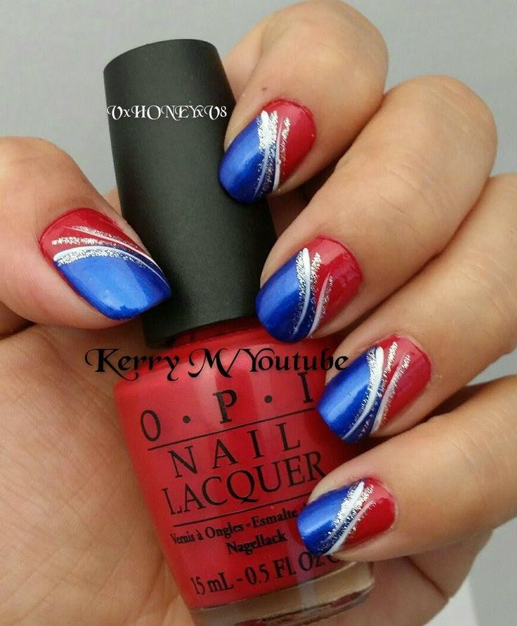 Nail Nail Art Video Tutorials 2340455 Weddbook