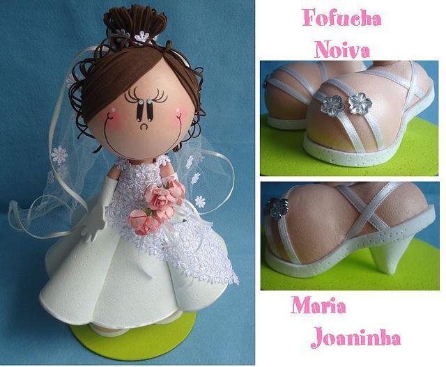 زفاف - Ideas Para Fofuchas