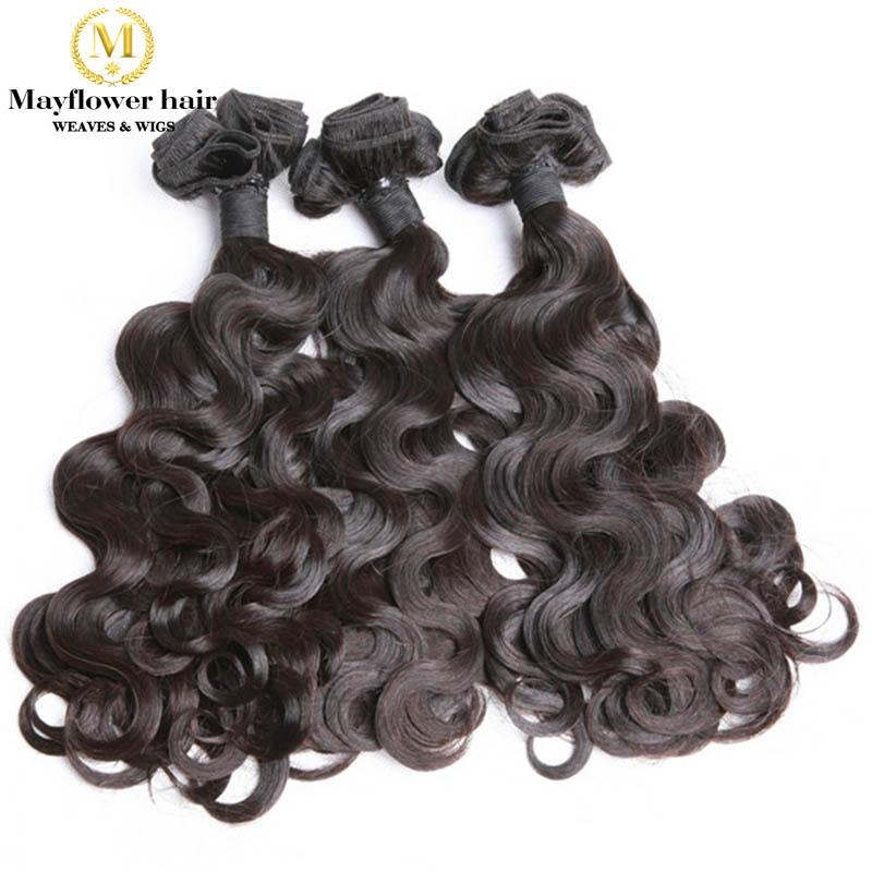 Wedding - Funmi hair bouncy small body wave new arrival
