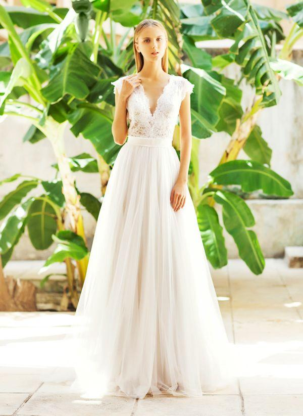 Christos Costarellos Bridal Collection 2015 2341046 Weddbook